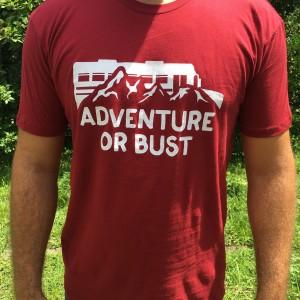 adventure-or-bust-cardinal-shirt